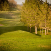 A view from a fairway at Deer Valley Golf Club