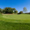 A view of the 6th hole at Rustic Hills Country Club