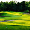 A view from a tee at Loch March Golf and Country Club