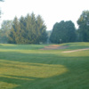 A view from a fairway at Cambridge Golf Club