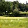 A view of a hole at Guildford Golf and Country Club