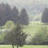 A view from Mannitto Golf Club