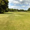 A view from a tee at Sherwood Golf Club