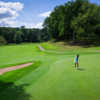 West Course at Gull Lake View: View from #14
