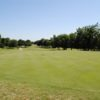 A view of a green at Woods Golf Course