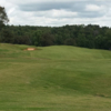 A view of a fairway at Chimney Oaks Golf Club