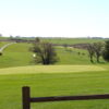A view of the 9th hole at Prairie from Deer Valley Golf Course