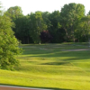 A view of a fairway at Kincardine Golf and Country Club