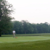 A view from Turkey Creek Golf Course
