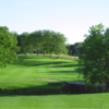 A view of the 6th fairway at Ord Golf Club
