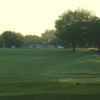 A view from a tee at Ord Golf Club