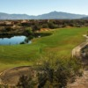 del Lago GC: View from #3