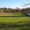 A view of a green at Auburn Bluffs Golf Club
