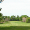 A view from a tee at Southbrook Golf Club