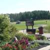 A view from Good Spirit Lake Golf and Country Club