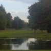 A view of fairway #5 at Country Town Golf Course