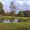 A view from Country Town Golf Course
