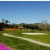 View from California Oaks GC
