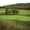 View from Hockley Valley GC's 2nd green
