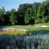 A view of the 5th green at Centennial Golf Club - Meadows Course
