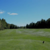 A view from tee #12 at Gage Golf Club