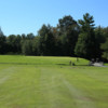 A view from fairway #15 at Gage Golf Club
