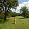 A view from a tee at Cleary Lake Golf Course (Threeriversparks)