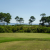 View from a tee at Bluewater Bay Resort