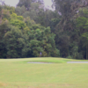 View of the 13th hole at Country Club of Orange Park