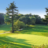 A view of a green at Brockville Country Club