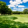 View from the 1st green at Kettle Moraine Golf Club