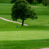 A view of a green at Shawnee Country Club (Greatlifegolf)