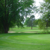 View of a green at GreatLife Golf & Fitness Salina