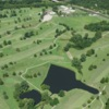 Aerial view of the Arkansas City Country Club