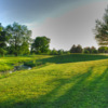 A view from Saginaw Valley Public Golf Course