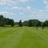 View of the 8th hole from the Onyx Course at Jewel of Grand Blanc