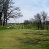 View of the 6th green from the South course at Cardinal Creek Golf Course