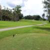 A view from tee #16 at Myerlee Country Club