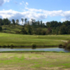 A view of a green at Pleasant Valley Country Club (Mike Day Outdoors)