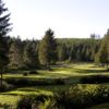View from the 5th tee at Port Ludlow Resort