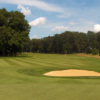 A view from a green at Colts Neck Golf Club