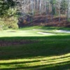A view of hole #4 at Wahconah Country Club