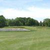 A view from Bridges of Poplar Creek Country Club
