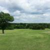 A view from Arkansas City Country Club