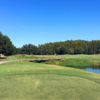 A view from Crescent Oaks Country Club