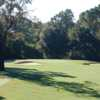 View of a green at Lake Forest Yacht & Country Club