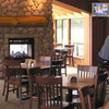Cultus Lake GC: inside the clubhouse