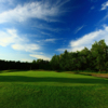 View of the 17th green at Edmonton Garrison Memorial Golf & Curling Club