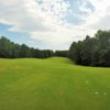 A view from fairway #2 at Cleghorn Plantation Golf & Country Club