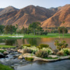A view of hole #4 at The Country Club at Soboba Springs